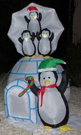 christmas-penguine