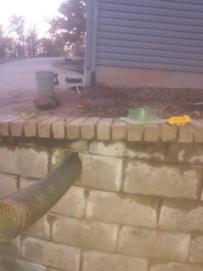 gutter drain extension